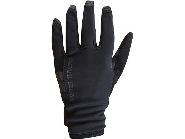 PEARL iZUMi Escape Thermo Handschuhe Damen black